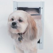 Ideal Perfect Pet Deluxe Storm Door Dog Door