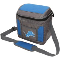 Detroit Lions Coleman 9-Can 24-Hour Soft-Sided Cooler - No Size