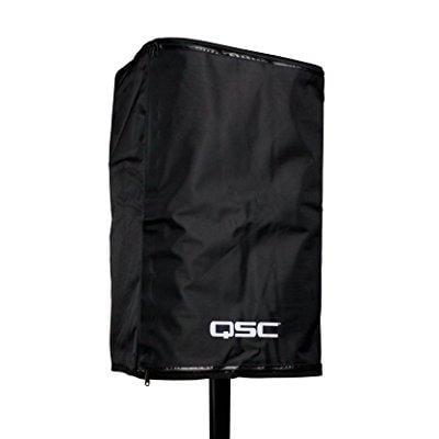 qsc k8odcov k-series outdoor speaker cover