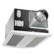 Panasonic FV-11VH2 WhisperWarm Fan/Heater Combination, Ventilation Fan, Long Lasting, Quiet