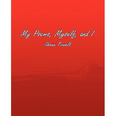 My Poems, Myself, and I - image 1 of 1
