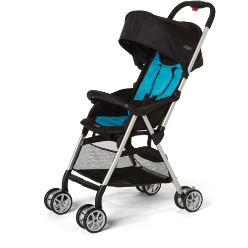 Goodbaby Child Products Co.,Ltd Urbini Humming Bird Stroller, World's Lightest Stroller