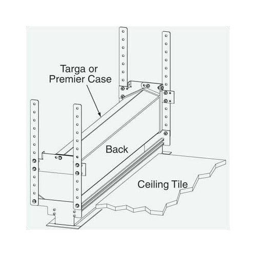 ****DELETE Ceiling Opening Trim Kit for Premier and Targa...