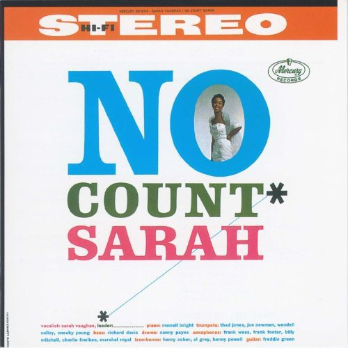 No Count Sarah (Jpn) (Shm)