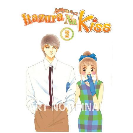 Itazura Na Kiss, Volume 2