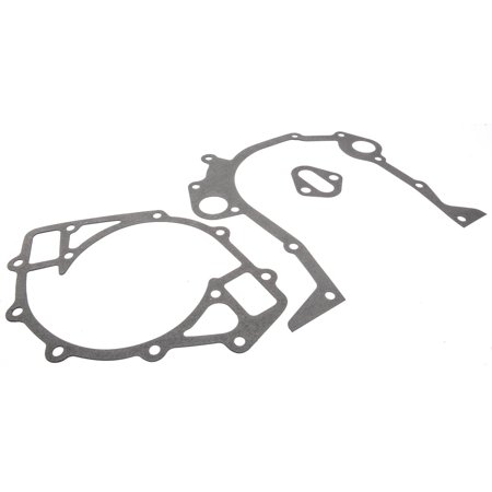 - JEGS Performance Products 210365 Timing Cover Gasket Set