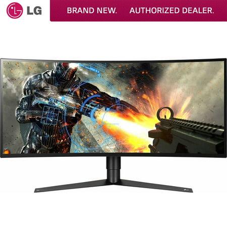 LG 34GK950G-B 34