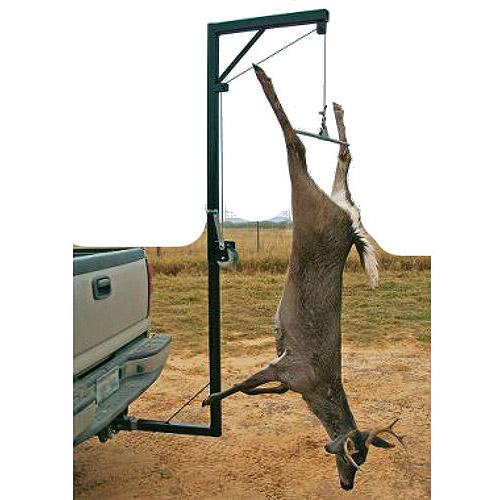 ForEverlast 450 lb Hitch Hoist