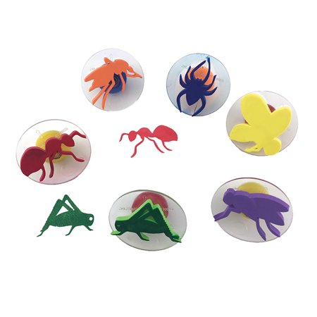 Giant Stampers (READY2LEARN GIANT INSECTS 2 STAMPERS )
