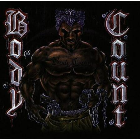 Body Count (CD) (explicit)