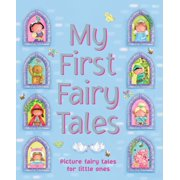 My First Fairy Stories - eBook