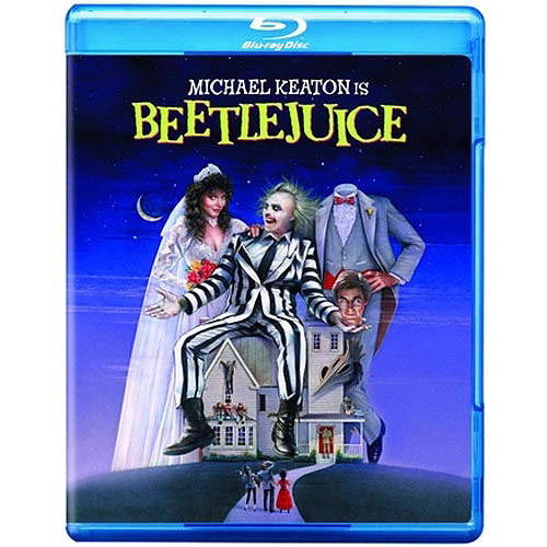 Beetlejuice (Blu-ray) (Widescreen)