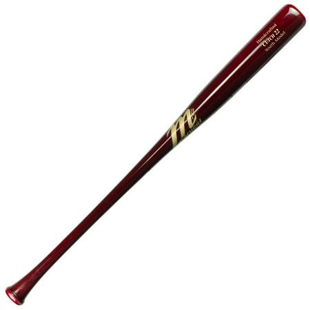 Marucci CUTCH22 Maple Wood Pro, Youth Baseball Bat,