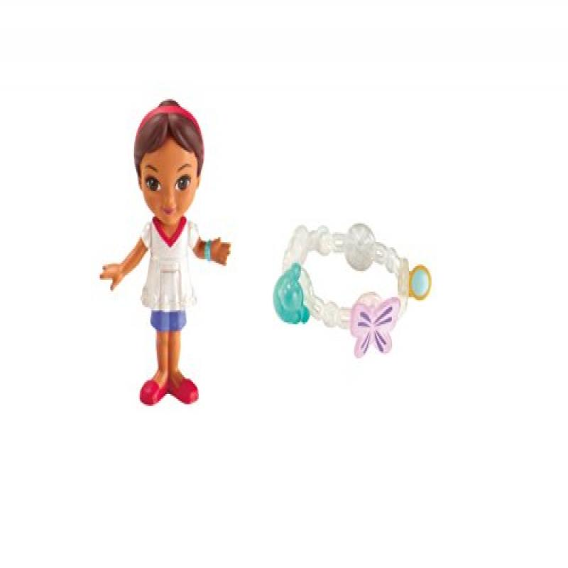 Fisher Price Dora and Friends Naiya's Explorer Charms by