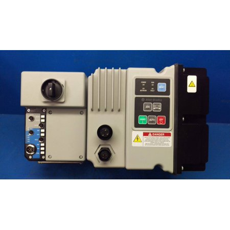 Allen Bradley Pressure Control (New Allen Bradley 284D-FVD7P6D-25-CR-3-SB-OC ArmorStart Control Module Servo NIB )