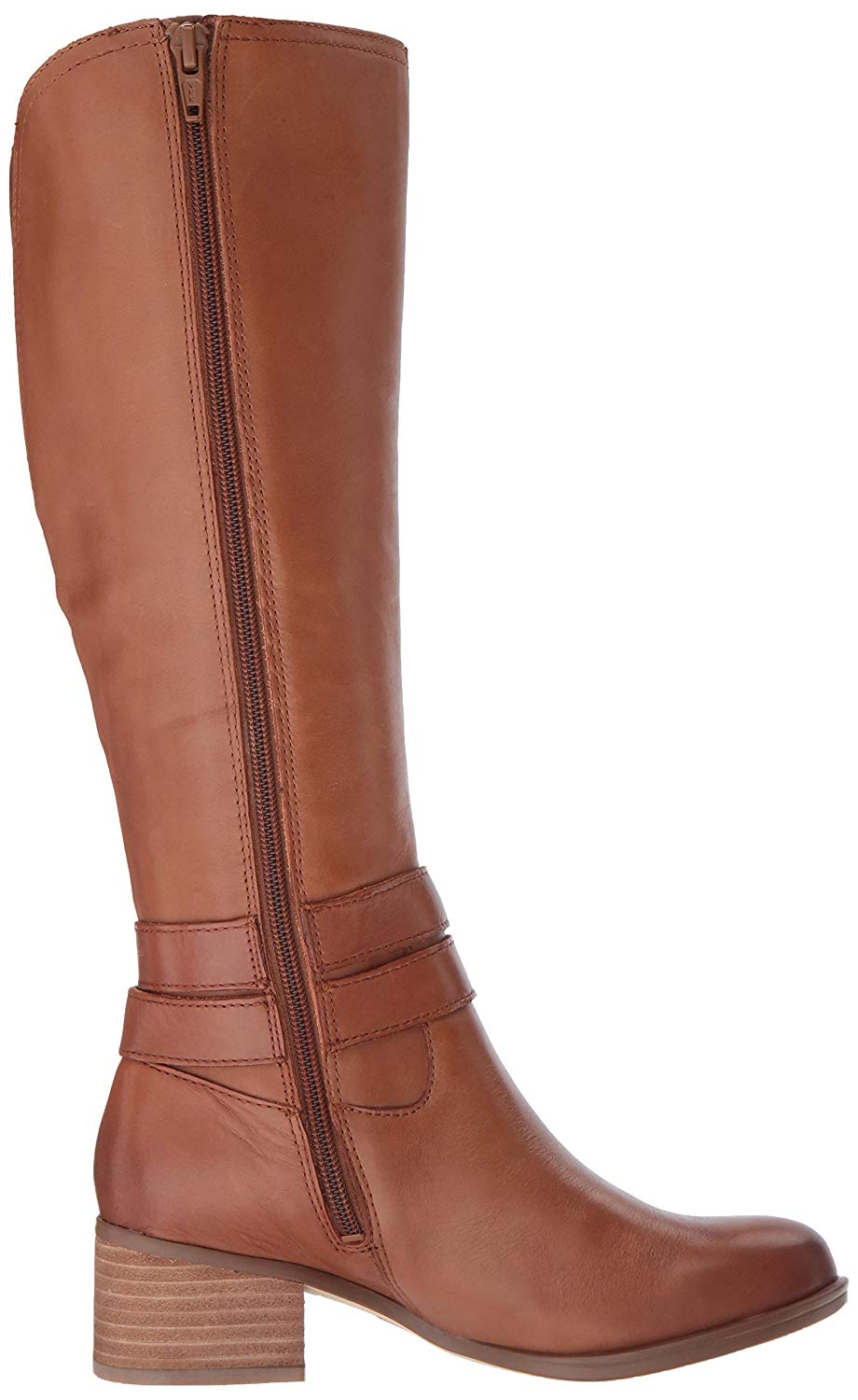2b469e2be784 Naturalizer - Naturalizer Women s Dev Riding Boot - Walmart.com