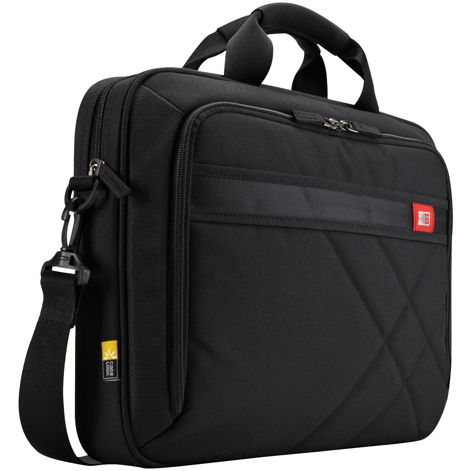 "Case Logic 3201433 Diamond Laptop & Tablet Bag (15.6"")"