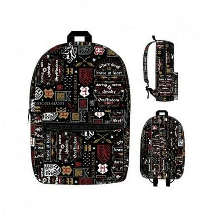 - Gryffindor Icon Backpack
