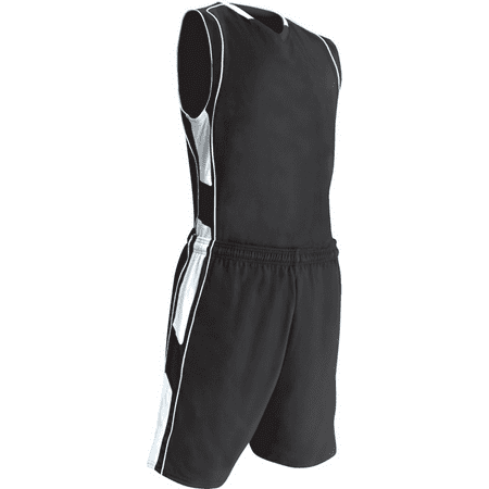6aafe411f3f Champro Youth Franchise Dri Gear Game Basketball Shorts - Walmart.com