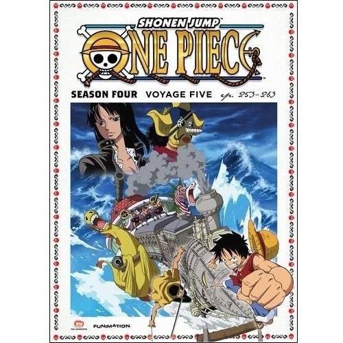 One Piece: Season 4 - Voyage Five