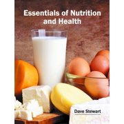 Essentials of Nutrition and Health (Hardcover)