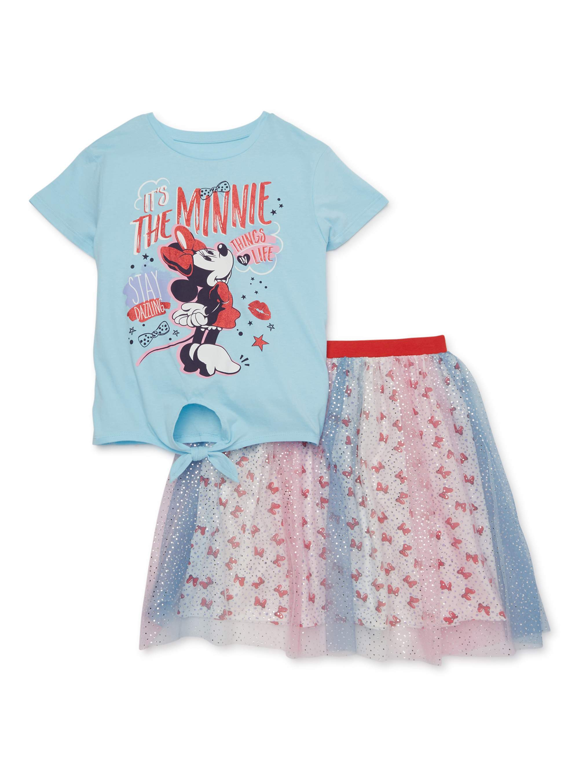 Hot Pink Polka Dot Bow Mom of the birthday girl Minnie Mouse T Shirt all sizes