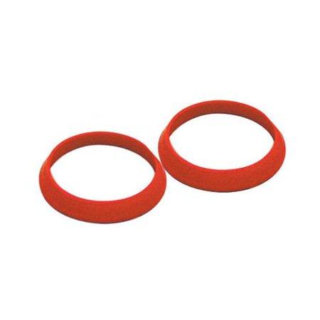 "1-1/4"" Rubber Slip Joint Tpr Washer, PAK, 50915K"