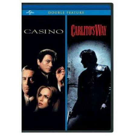 Casino/Carlito's Way