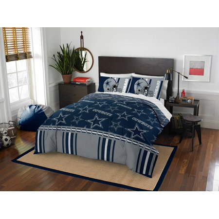 NFL Dallas Cowboys Bed In Bag Set - Halloween Stores In Dallas Texas