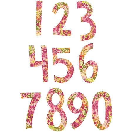 Sizzix Bigz Dies Fabi Edition-Alphabet Set 2 - Fresh Blossoms - Sizzix Sizzlits Alphabet