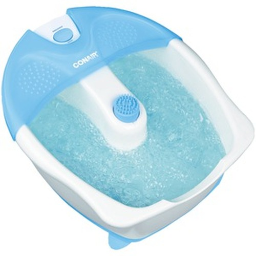 Conair Foot Bath With Heat Bubbles