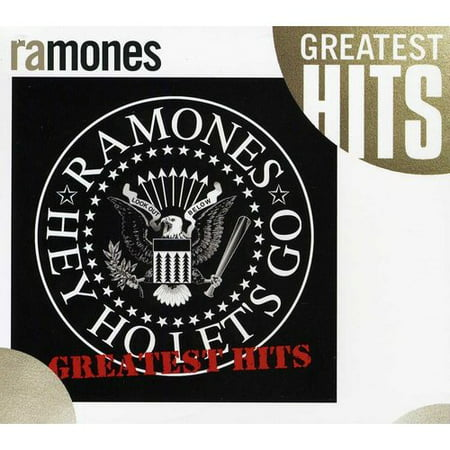 The Ramones - Greatest Hits (CD)