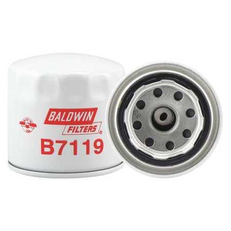 Baldwin Filters B7119 Oil Filter Spin On Full Flow G1870331