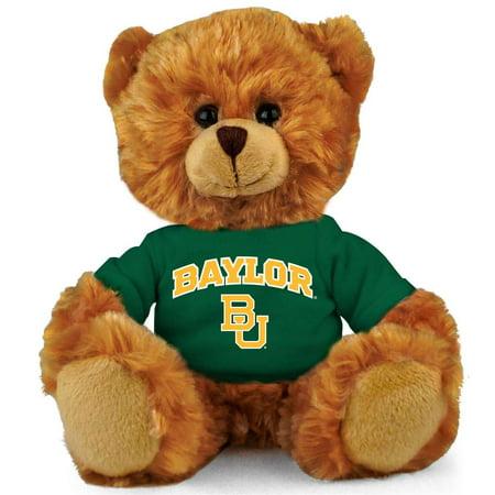 Baylor Bears Stuffed Bear (Ncaa Stuffed Animals)