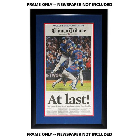 Chicago Tribune   Cubs Paper