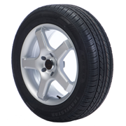 Travelstar UN99 All-Season Tire - 205/65R16 95H