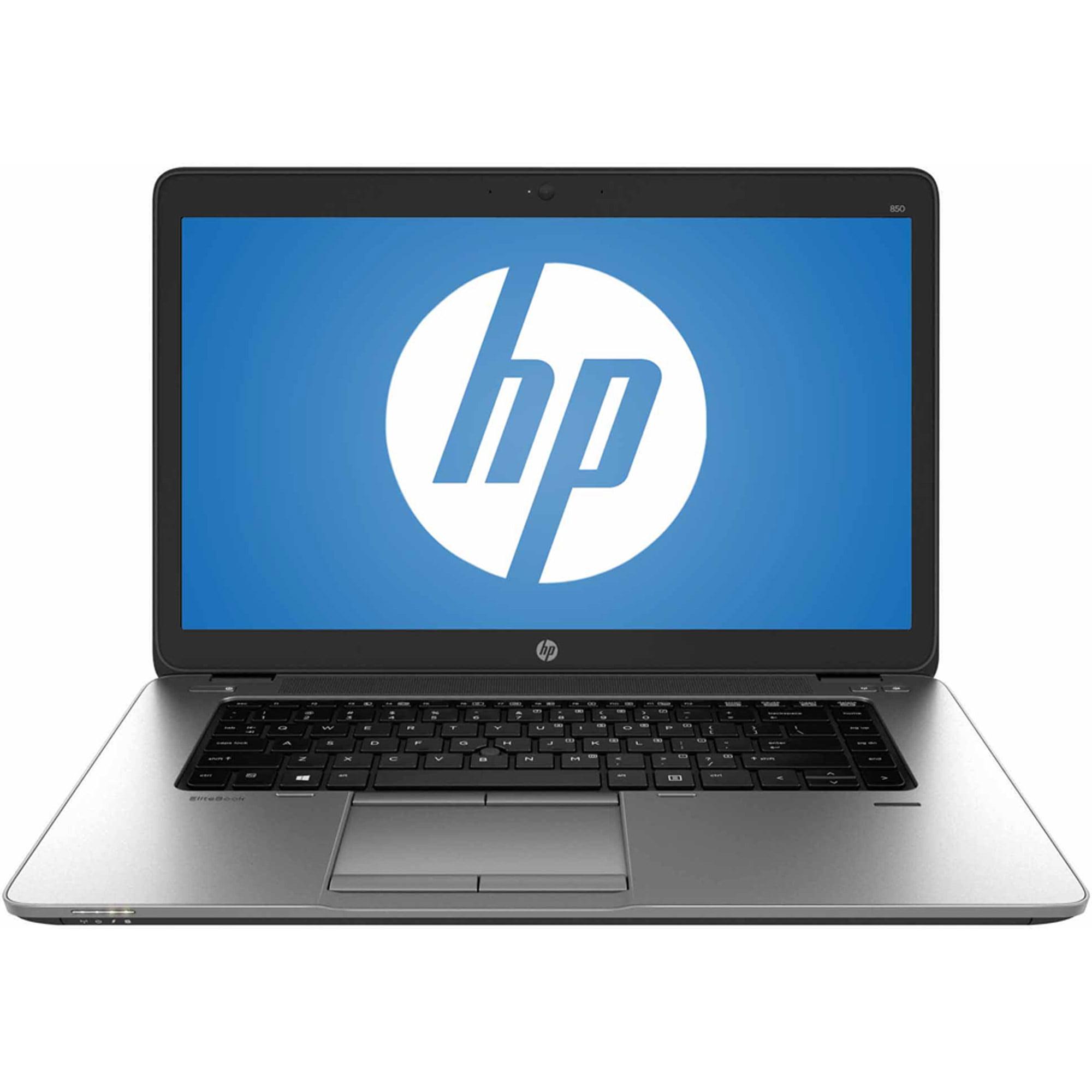HP Silver/Black 15.6