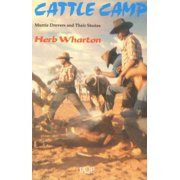 Cattle Camp - eBook