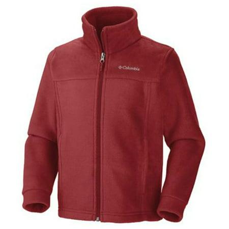 090291bee Columbia - Columbia Boy's Steens Mountain II Fleece Full Zip Basic Jacket,  WB6760 - Walmart.com