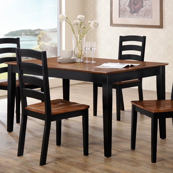 Kitchen Furniture Richmond: Simmons Richmond Dining Table