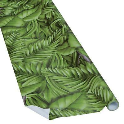 IN-13702906 Fadeless Tropical Foliage Paper Roll 1 Roll(s) by Fun Express - Fadeless Paper