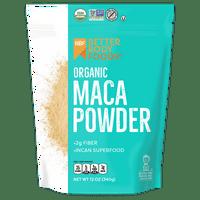BetterBody Foods Organic Maca Power 12oz