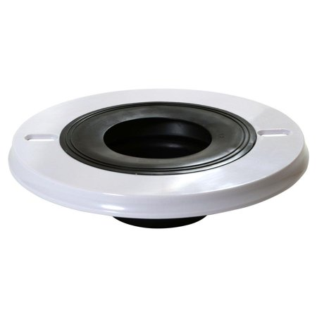 HCP110X Hydrocap Wax Ring Cap, Creates frame area to keep wax in place to improve wax ring performance By Next by