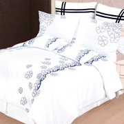 Superior Samantha 7-Piece Duvet Cover Set