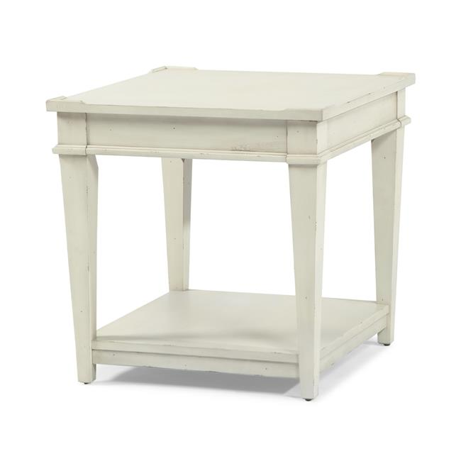Klaussner Furniture Azalea End Table by