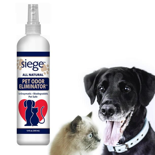 Siege Doggone Pet Odor Eliminator Spot