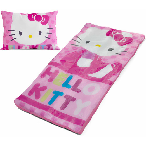 Hello Kitty Slumber Set
