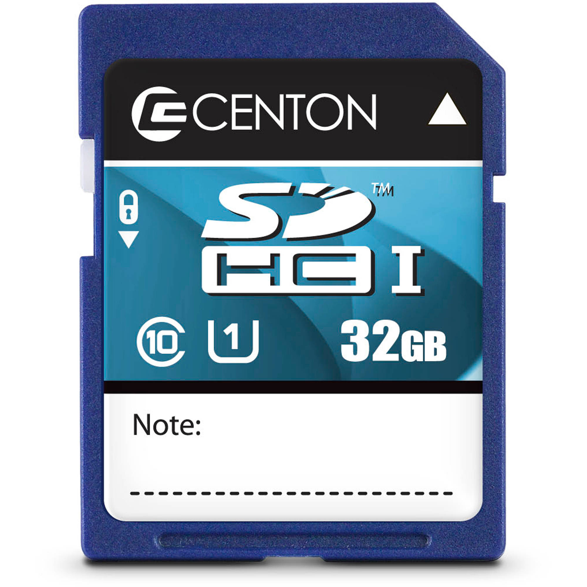 Centon 32GB SD Card
