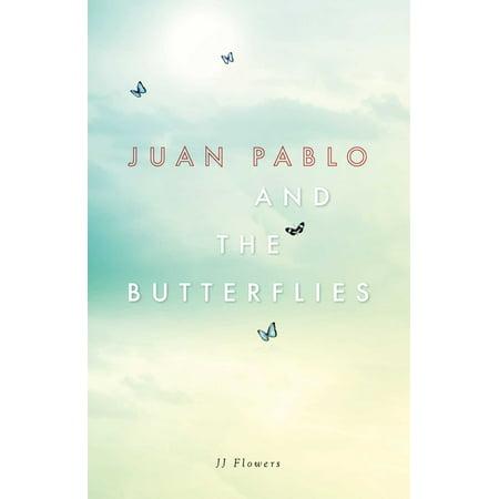 Juan Pablo and the Butterflies - Juan Pablo Halloween