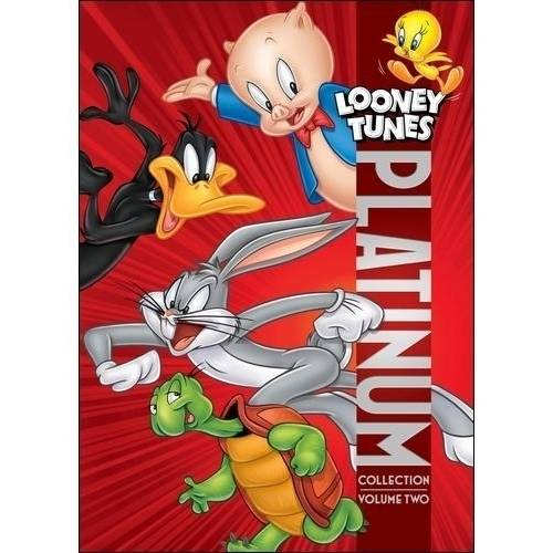 Looney Tunes Platinum Collection Volume 2 (Full Frame)